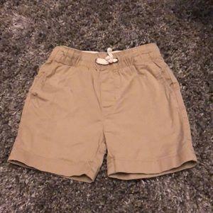 CrewCuts chino shorts